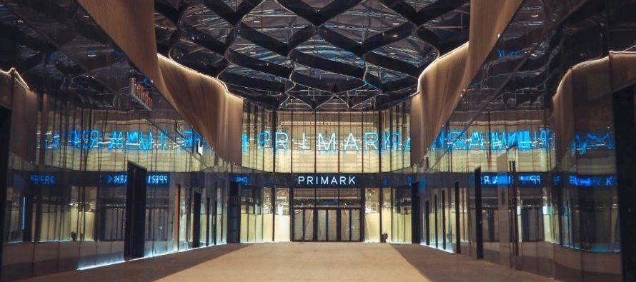 Yvelines – Plaisir : le nouveau centre commercial ouvre le 27 août avec Primark, Zara, Mango