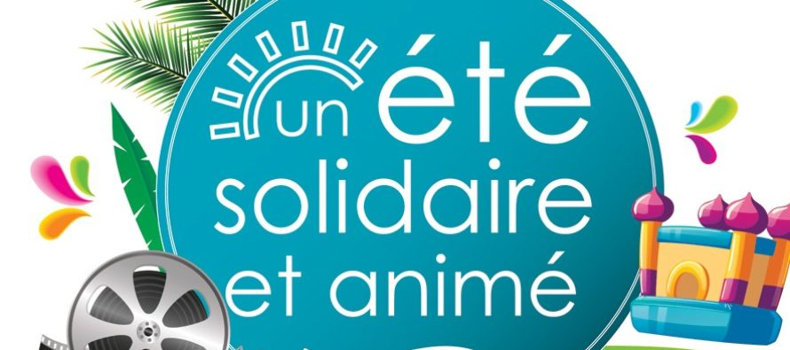 Mantes-la-Ville : août 2020, un été solidaire et animé