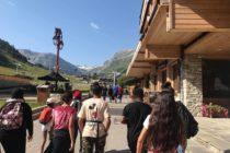Été2020 à Mantes-la-Ville : Villa Joie s'est mobilisé pour des enfants et familles
