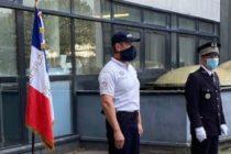Mantes-la-Jolie : Christophe Cordier est le nouveau Commissaire Divisionnaire
