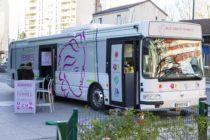 Mantes-la-Jolie : un bus santé pour soutenir les femmes les 29 et 30 septembre