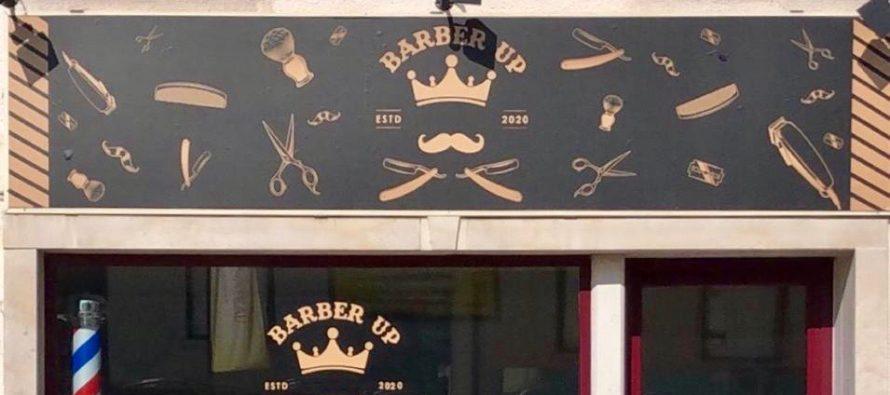 Nouveau à Rosny-sur-Seine : le salon de coiffure Barber Up ouvre mardi 22 septembre