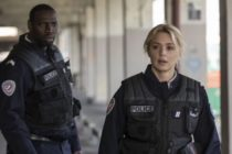 CGR Mantes – Sorties du 02/09: Police et Énorme