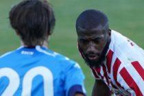 Foot – Amical : passé par le FC Mantois, Salim Diakité a affronté Naples (Serie A)