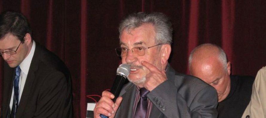 Magnanville : décès de l'ancien maire André Sylvestre (1983-2014)