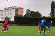 Foot – U17 NAT – 3e J : victoire du FC Mantois contre Montrouge