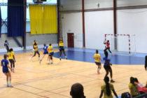 Hand Féminin – N3R – 1e J : Mantes s'incline à domicile contre Blanc-Mesnil (26-34)