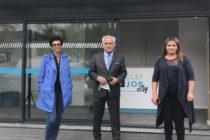 Emploi – Formation : Clef Job City débarque au Val Fourré à Mantes-la-Jolie