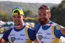 ASM Canoë-Kayak: le duo Le Moel- Boursier sacré champion de France