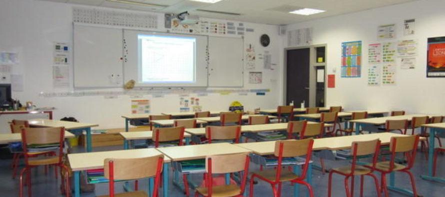 Covid-19 à Mantes-la-Jolie : un animateur testé positif, des écoliers invités à rester chez eux