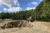 Magnanville : participez au groupe de travail pour l'aménagement de la place Pierre Bérégovoy