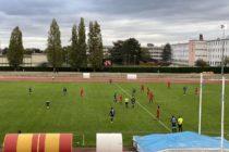 Foot – N3 – 4e J : Mantes tenu en échec à domicile par Blanc Mesnil