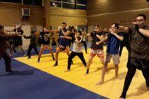 Magnanville : le Cyrax Boxing Academy fait sa rentrée et propose le kun khmer