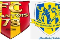 Foot Masculin et Hand Féminin – National 3 : le FC Mantois et l'AS Mantaise reçoivent Blanc Mesnil