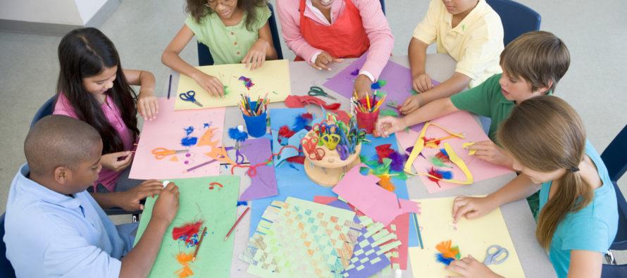Accompagnement à la scolarité : EIAPIC recrute pour Mantes-la-Jolie et Rosny-sur-Seine