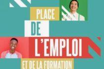 Mantes-la-Jolie : un forum de l'emploi et de la formation le 24 septembre place Paul-Bert