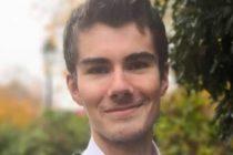 Élections Départementales 2021 : Thomas Halberstadt, 20 ans, candidat dans le canton de Limay