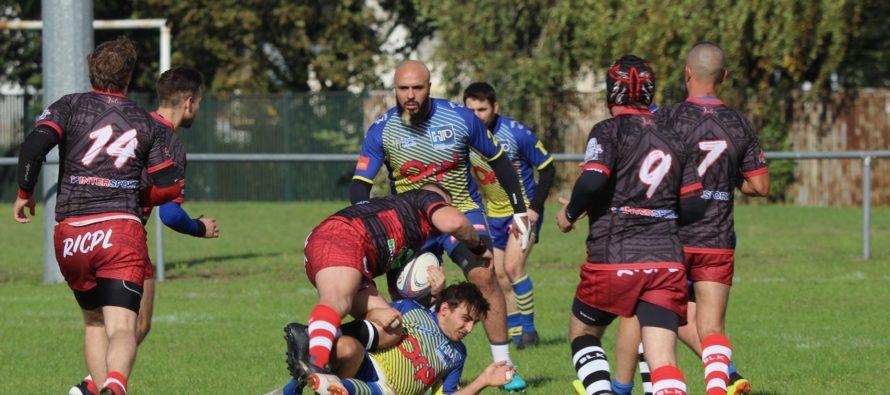 Rugby – 2ème Série – 1ère J : Mantes battu 20 à 8 à Plessis Lagny