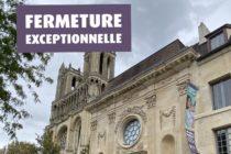 Mantes-la-Jolie : le musée de l'hôtel-dieu fermé exceptionnellement du 12 au 14 octobre