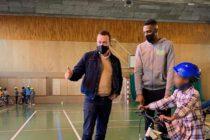 Activités extrascolaires : Mantes-la-Jolie lance le dispositif «Savoir rouler à vélo» pour les 6-11 ans