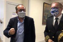 Professeur décapité à Conflans Sainte-Honorine : la réaction de Pierre Bédier, président LR du conseil départemental