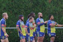 Rugby – 2ème Série – 3e J : défaite de Mantes à Vélizy 30 à 19