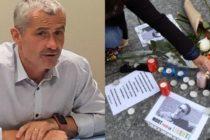 Prof tué à Conflans : à Limay, Mickael Boutry appelle au rassemblement dimanche au collège Galilée