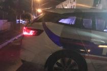 Conflit de voisinage à Mantes-la-Ville : 2 interpellations, 13 habitants pris en charge par les pompiers