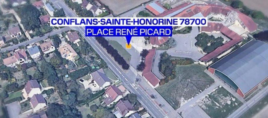 Conflans-Sainte-Honorine : le parquet antiterroriste saisi après le meurtre d'un professeur