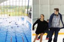 Covid-19  – GPSEO : les piscines (Aquasport/Aqualude) et la patinoire fermées au Grand Public