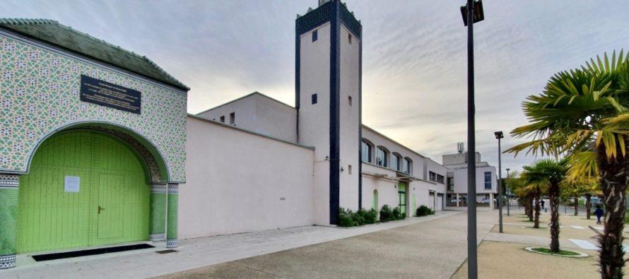 Reconfinement à Mantes-la-Jolie : la Grande Mosquée fermée jusqu'à nouvel ordre
