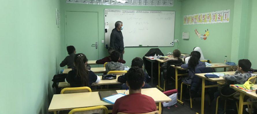Freneuse – Asso Étienne Dinet : apprentissage de langue arabe, soutien scolaire, alphabétisation et civisme