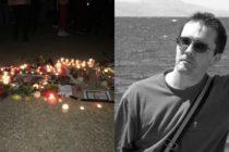 Limay : 300 personnes se rassemblement pour Samuel Paty, le professeur assassiné