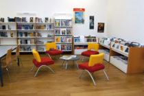 Rosny-sur-Seine : la médiathèque, le centre socioculturel et le CCAS fermés du 26 décembre au 2 janvier