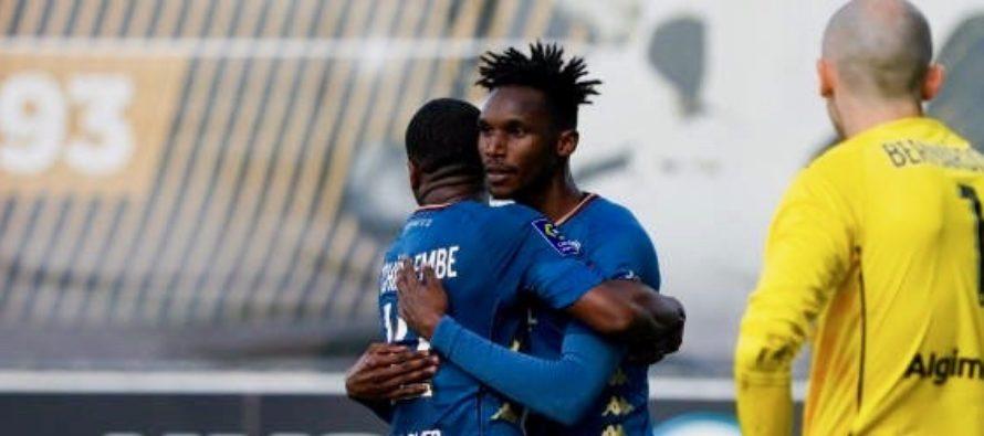 Foot – L1 – 7e J : le Mantais Opa Nguette ouvre son compteur avec Metz à Angers