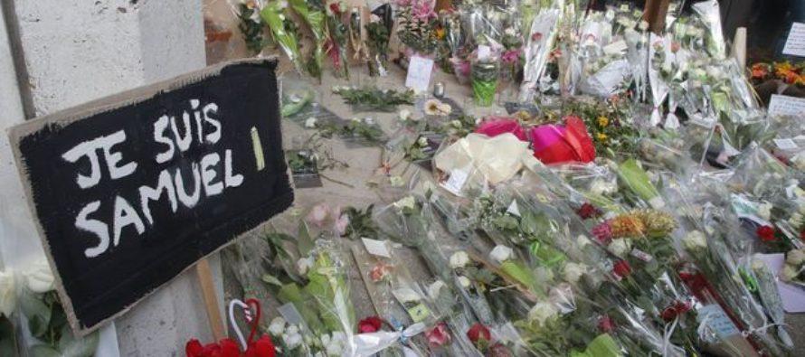 Conflans : quatre nouveaux collégiens mis en examen après l'assassinat de Samuel Paty