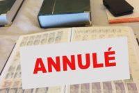 Magnanville : la bourse toutes collections du 18 octobre annulée