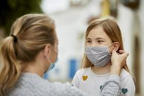 Reconfinement : le port du masque obligatoire dès l'âge de 6 ans