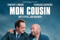 CGR Mantes – Sorties du 30/09: Mon Cousin