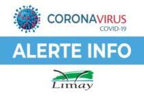 Couvre-feu : les mesures gouvernementales et applications à Limay