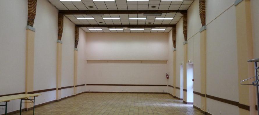 Covid-19 à Magnanville : la location de la salle des fêtes (Voltaire) suspendue jusqu'au 20 novembre