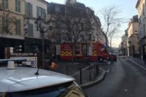 Mantes-la-Jolie : 6 personnes intoxiquées au monoxyde de carbone pendant la réparation d'une voiture