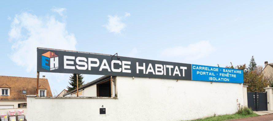 Nouveau à Magnanville : Espace Habitat débarque à Magnanville et ouvre les dimanches