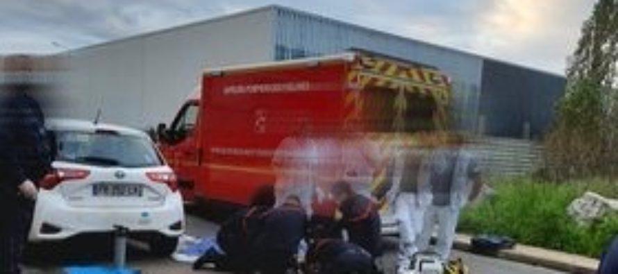 Mantes-la-Jolie : appel à témoins après un accident sur les berges de Seine, le chauffard a pris la fuite