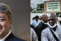 Usine Renault Flins : le patron attendu de pied ferme par la CFDT mercredi