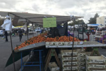 Mantes – Marché du Val Fourré : uniquement des produits alimentaires jusqu'à nouvel ordre