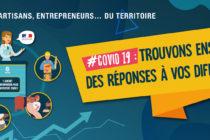 Covid-19 – GSPEO : un guichet physique d'information pour aider les petites entreprises