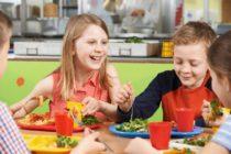 Végécantineà Magnanville : un menu végétarien hebdomadaire dans les cantines des écoles