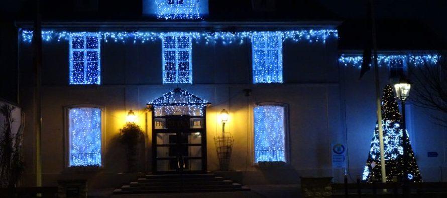 Noël2020 à Magnanville : des lumières féeriques dès vendredi 27 novembre