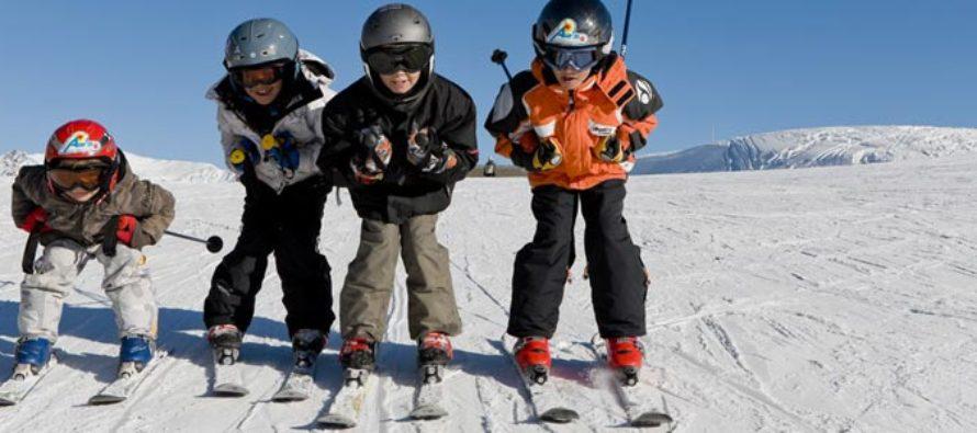 Mantes-la-Ville : un séjour au ski gratuit pour 20 enfants, inscriptions avant le 24 novembre
